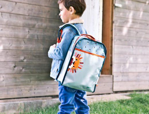 back to school lilliputiens - unicorns & fairytales