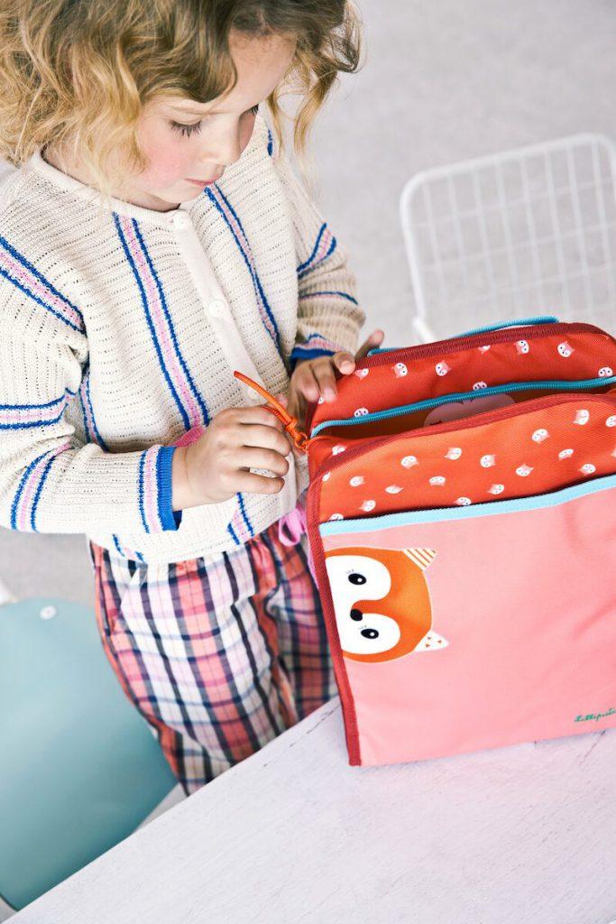 142A1768 683x1024 - Back to school met de kleurrijke vriendjes van Lilliputiens & WIN