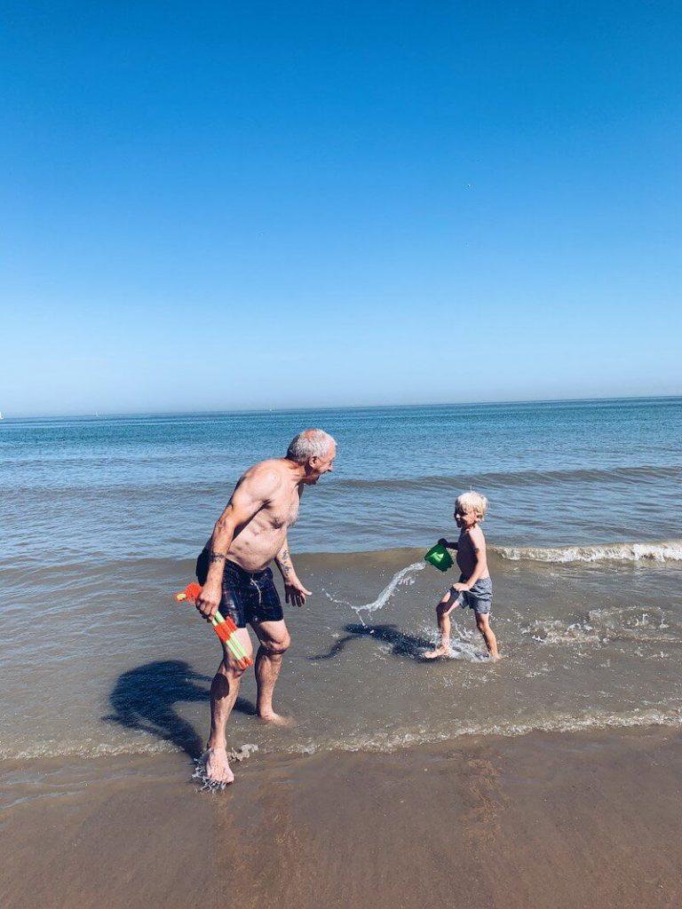 2AC5B5A6 5112 4E2B 9322 FC23D0FD4FF1 768x1024 - Diary 126 / Toffe momentjes met het gezin in de zomervakantie