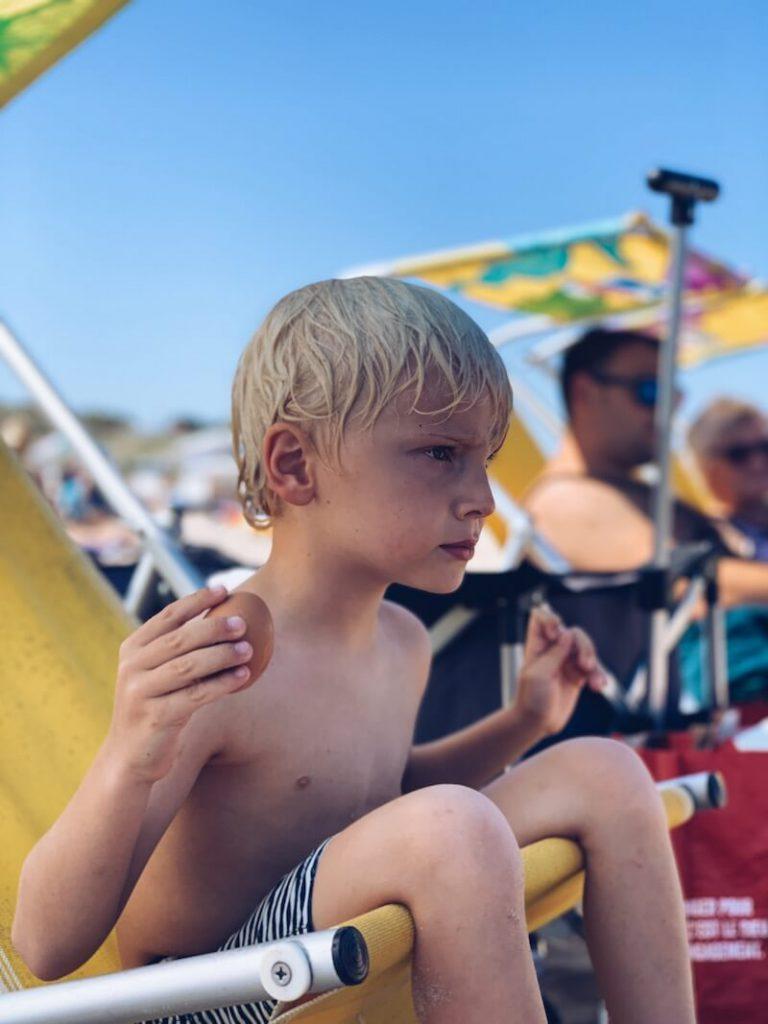 4B02E3B1 BCE7 43B5 BEF0 94F57C85139D 768x1024 - Diary 126 / Toffe momentjes met het gezin in de zomervakantie