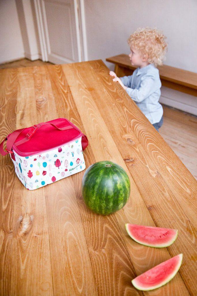 LILLIPUTIENS 84415 RRH lunchbag2 683x1024 - Back to school met de kleurrijke vriendjes van Lilliputiens & WIN