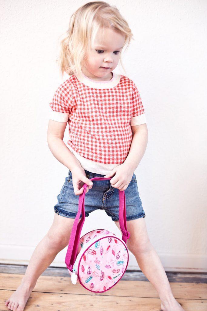 LILLIPUTIENS 84424 Louise round handbag 16.99€ 2 683x1024 - Back to school met de kleurrijke vriendjes van Lilliputiens & WIN