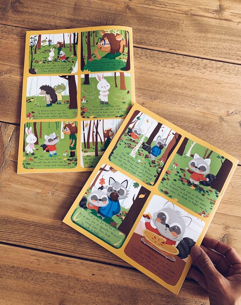 0AFB84EB C031 4D3E 8BC0 201BE9F54193 - Leerrijke en toffe tijdschriften voor kleuters: Doremi en Doremi MINI