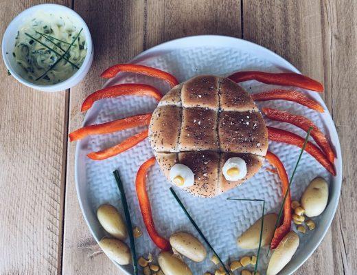 recepten met vis voor kinderen - unicorns & fairytales