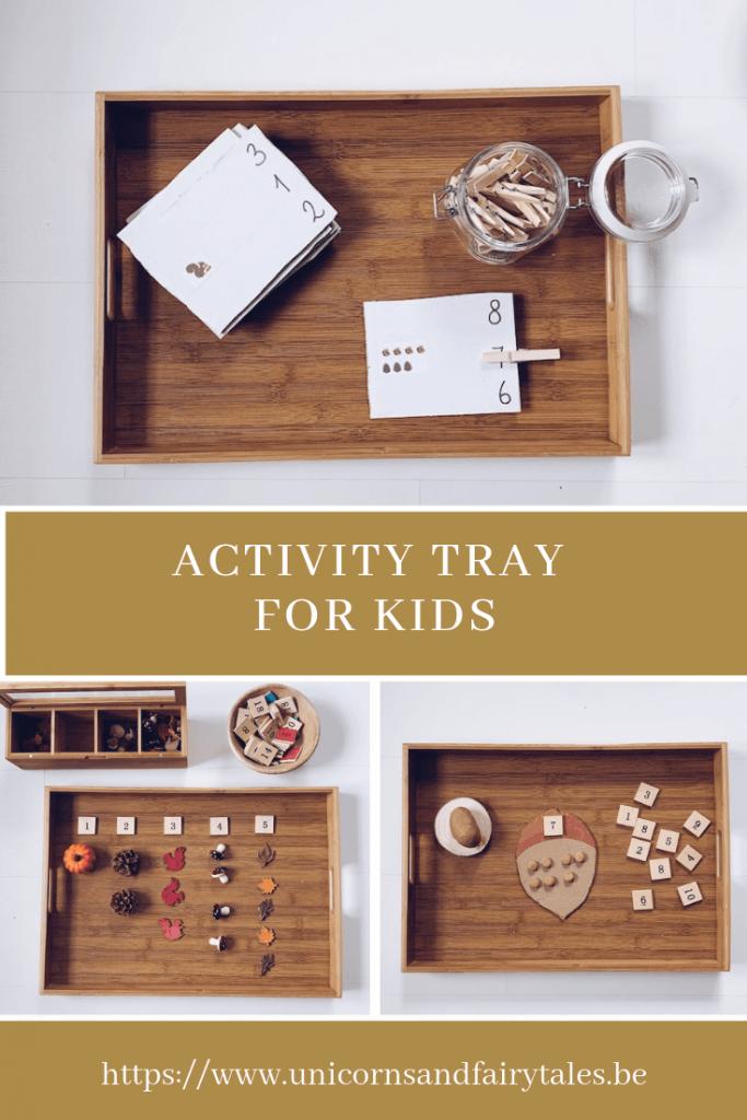 20x originele 13 1 683x1024 - Leren tellen tot 10 met deze speelse activity trays met als thema herfst