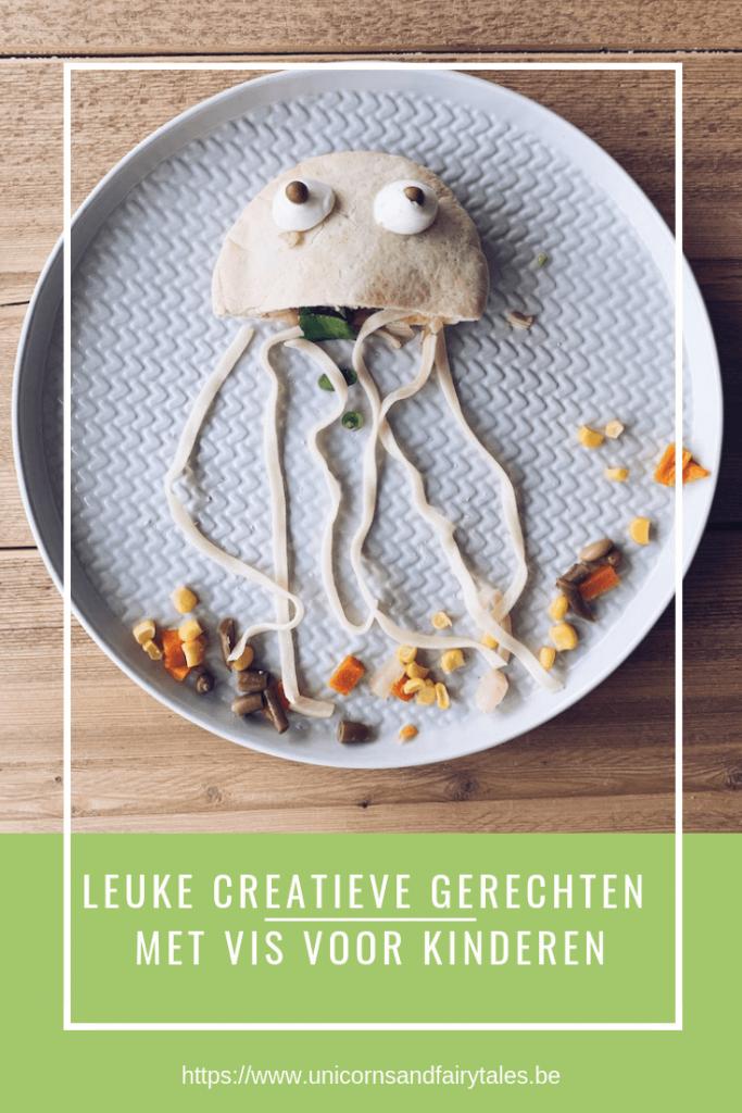20x originele 4 683x1024 - Heerlijke creatieve receptjes met vis waar je kids van smullen
