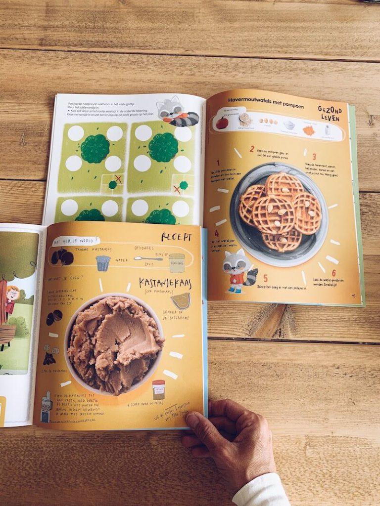 39CF6745 E3E0 4C4A 9725 31F4CDBFBF88 768x1024 - Leerrijke en toffe tijdschriften voor kleuters: Doremi en Doremi MINI