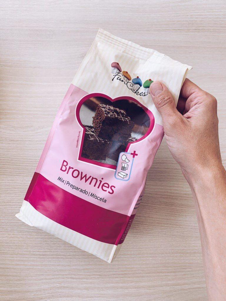 4F019BCA 233C 42D1 8DDD A52256DD07BC 768x1024 - 3 lekkere (eenvoudige) traktaties met brownies !