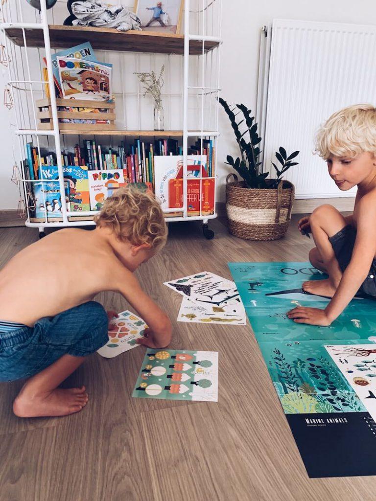 677DAF59 DB3A 4E6A AECB F642D2429F36 768x1024 - Leuke eigenzinnige cadeautips voor kinderen met een educatief kantje & WIN