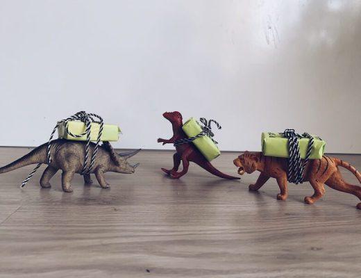 traktatie kinderopvang - unicorns & fairytales