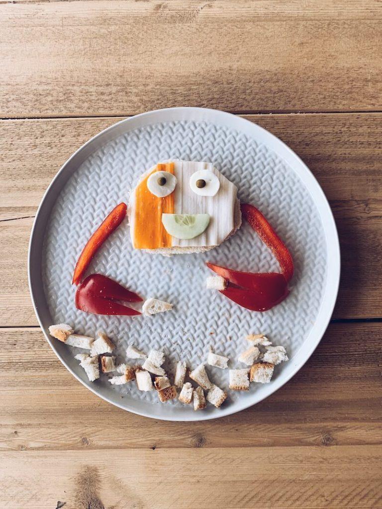 C9625F08 6AAB 4C52 B034 9502CD686E87 768x1024 - Heerlijke creatieve receptjes met vis waar je kids van smullen