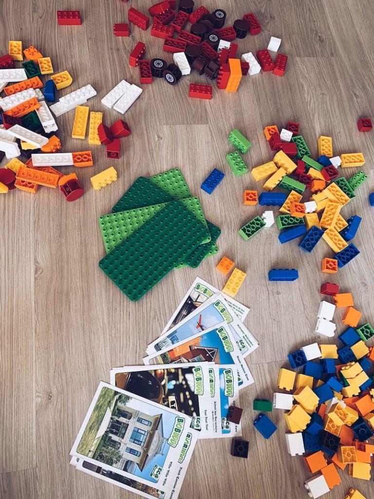 DD8567D3 18CB 4E82 B33C 527D7295ABB8 768x1024 - Speelgoedtip: Ecologische bouwblokken van Biobuddi  & win een pakket naar keuze!