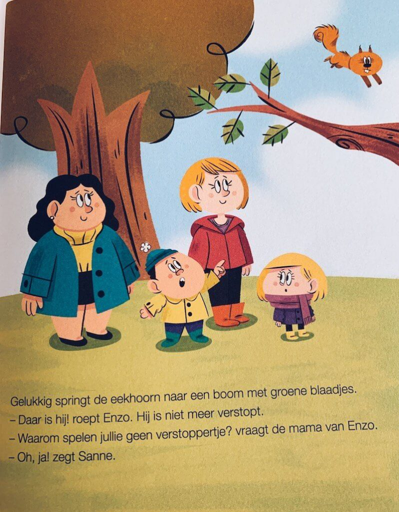 FCBBC1B4 7896 41B1 9D7F 9E3CEC7FCBE6 798x1024 - Leerrijke en toffe tijdschriften voor kleuters: Doremi en Doremi MINI