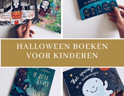 Halloween prentenboeken - unicorns & fairytales