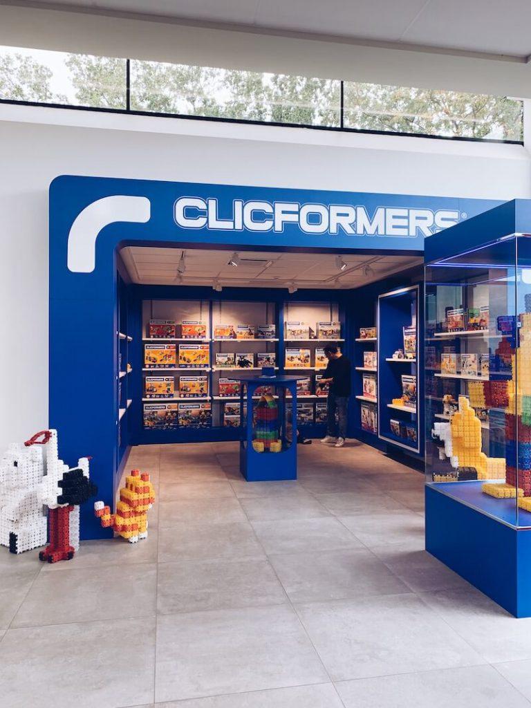 304727AD 056B 4BED 9F1F F1F42909EE5C 768x1024 - WEGGEEFWEEK // Leuk speelgoed voor bouwers: Clicformers en Stick-O