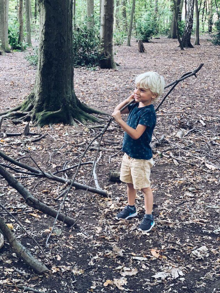 90B51957 9F3B 40F5 8EAA 0834412CB66F 768x1024 - Leuke bos - en buitenactiviteiten die je kan doen tijdens de week van het bos (en op andere dagen)