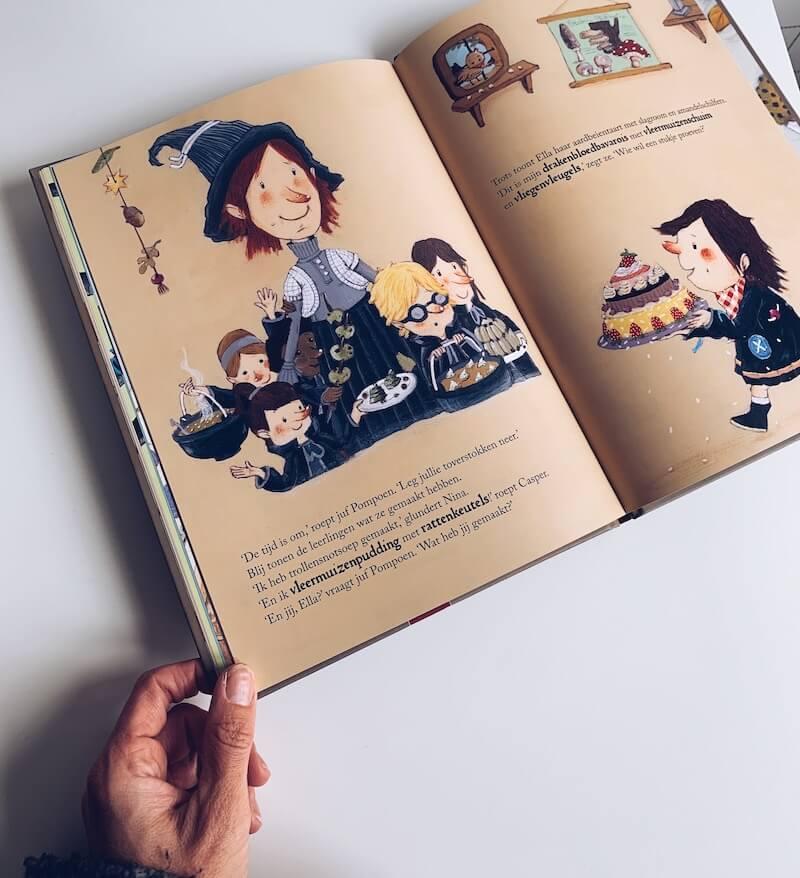 9B50C996 FDA9 45E0 B936 EFC8A2CA1430 - Leuke kinderboeken over de herfst voor grote en kleine kinderen