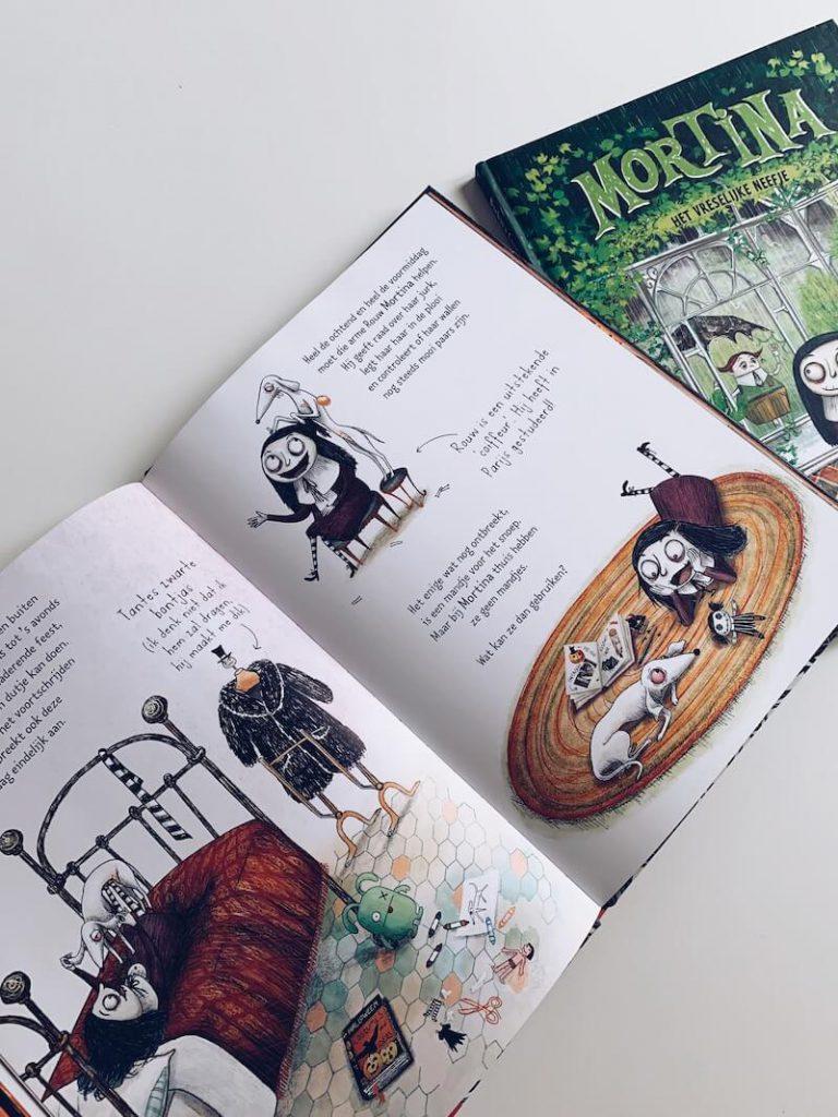 A31D3DC5 0D89 461A 892A 1A63617CA82A 768x1024 - De leukste Halloween kinderboeken en prentenboeken