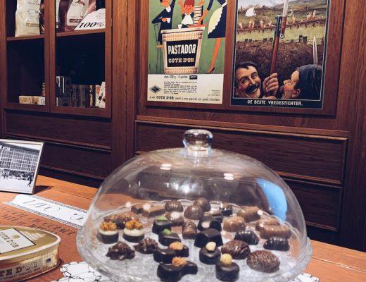 chocolademuseum België - unicorns & fairytales