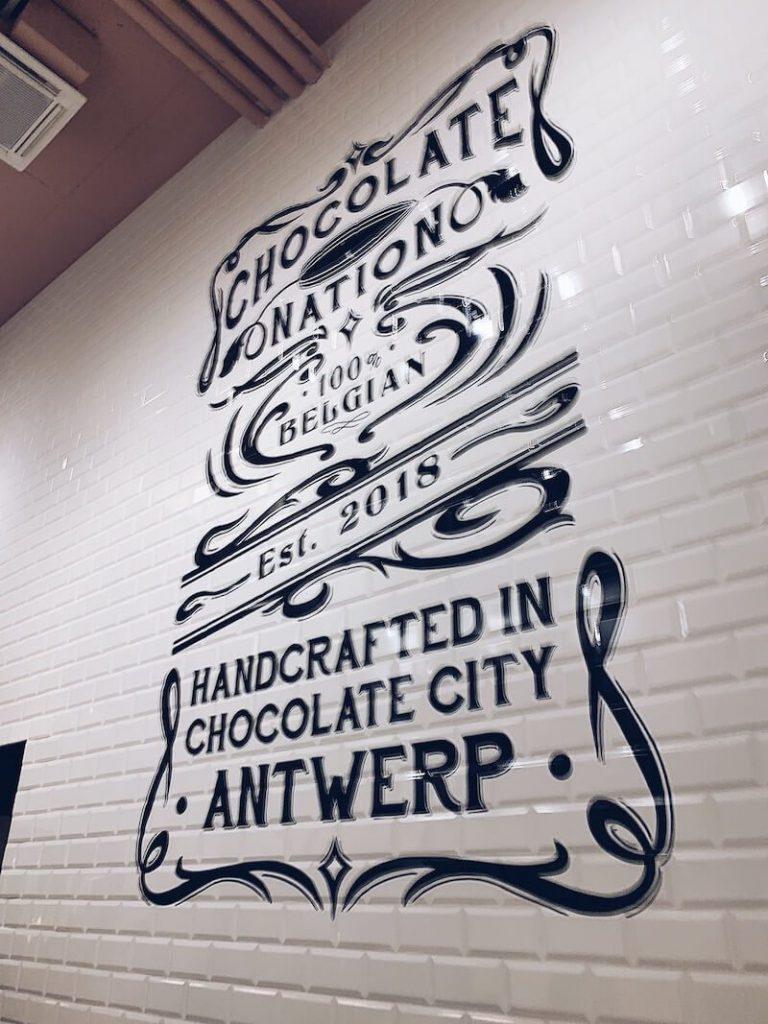D940B22B 1DDF 4E2D 9576 E5655301F50C 768x1024 - Zin in een lekkere, euh leuke uitstap? Ben je al in het chocolademuseum geweest?