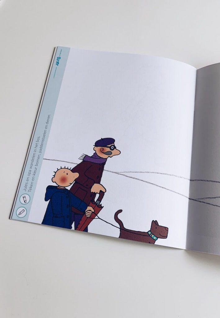 F50477BA 99A2 400C B2E2 5EC5FE218E29 709x1024 - Leuke kinderboeken over de herfst voor grote en kleine kinderen