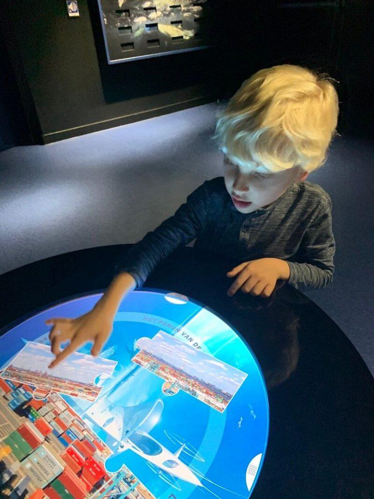 IMG 7470 768x1024 - Wij gingen naar Nausicaa, het grootste aquarium van Europa!