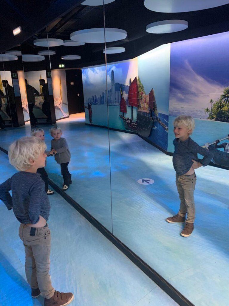 IMG 7480 768x1024 - Wij gingen naar Nausicaa, het grootste aquarium van Europa!