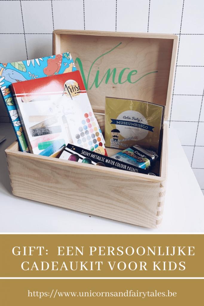 20x originele 18 2 683x1024 - Cadeaustress? Maak een gepersonaliseerde kit voor je kinderen en geef het ideale cadeau!