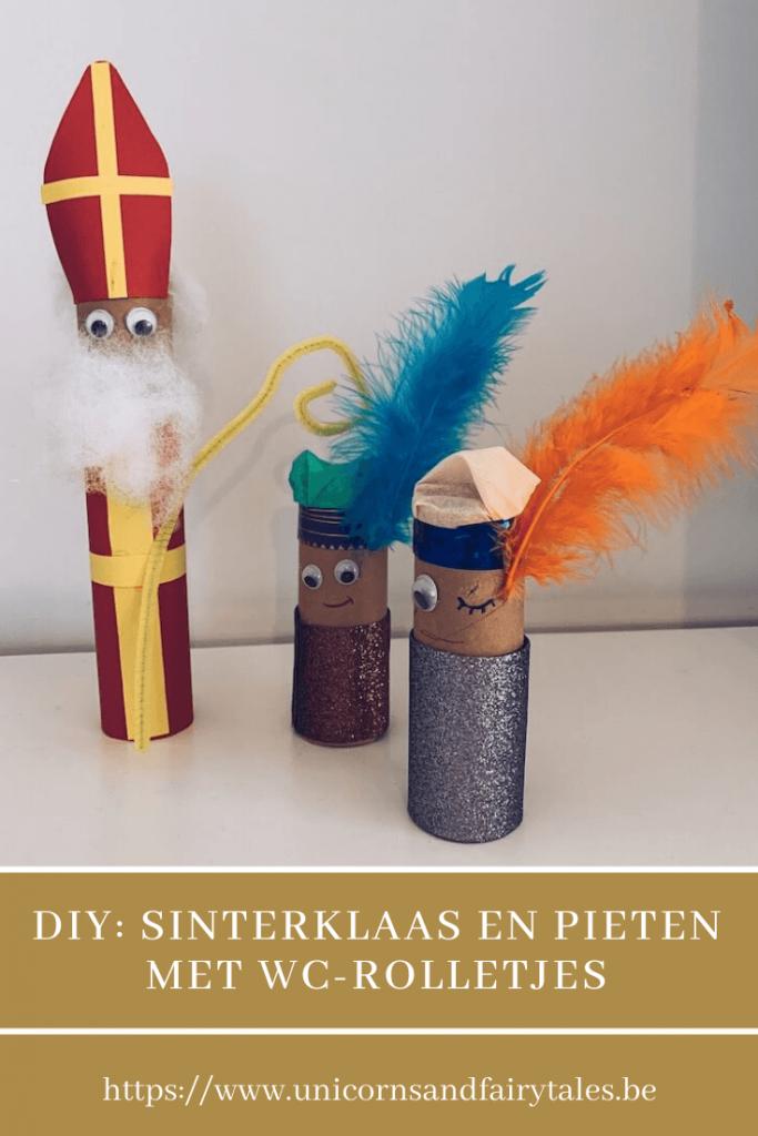 20x originele 22 683x1024 - Sinterklaas en de Pieten maken met kosteloos materiaal