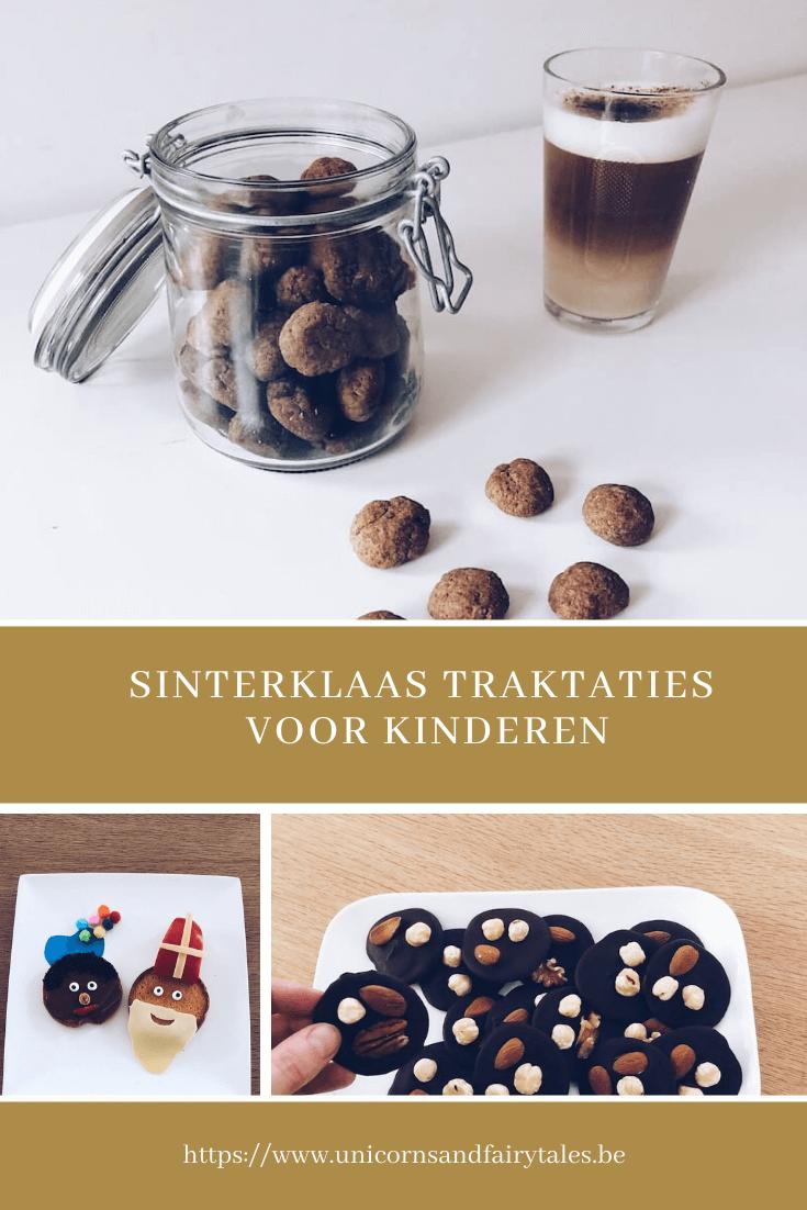 sinterklaas traktaties - unicornis & fairytales