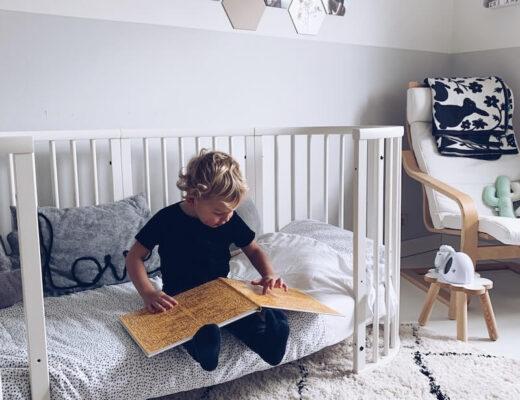 Blijven lezen tijdens de zomervakantie - unicorns & fairytales