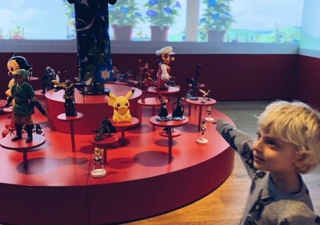 3515FADD 5E1E 4B22 AE57 A8D72376F0C3 640x450 - Zoektochten voor kinderen in het MAS (Museum Aan de Stroom)