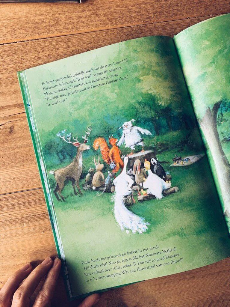 67D824D0 4404 4C20 B1E7 A0BF27DFF57A 768x1024 - Kinderboeken met thema gevoelens