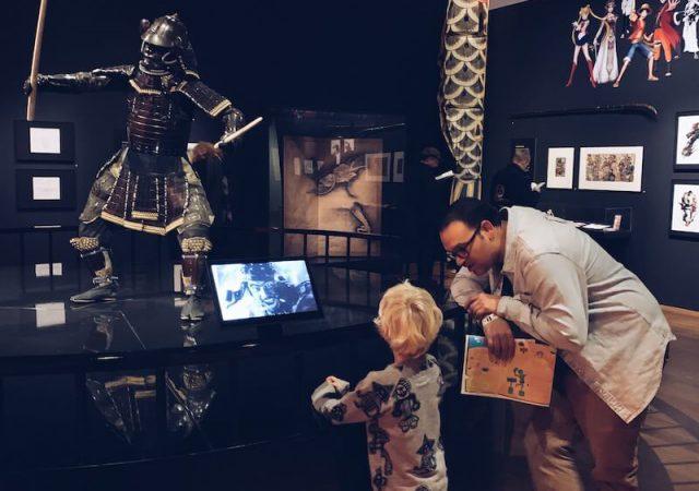 8D04A66C 3AE7 4F5D 9B68 C499F706D4FC 640x450 - Zoektochten voor kinderen in het MAS (Museum Aan de Stroom)