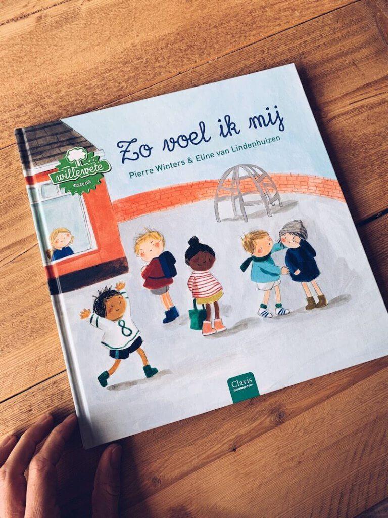 9A680990 8B53 434B ACAB 748667B5ABF7 768x1024 - Kinderboeken met thema gevoelens