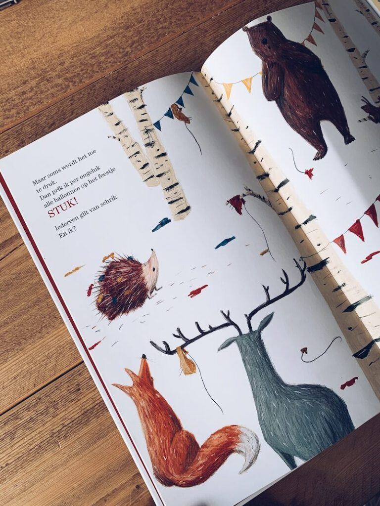 D2353B5A 8FD6 4C88 A67F C8C5214D1BEE 768x1024 - Kinderboeken met thema gevoelens