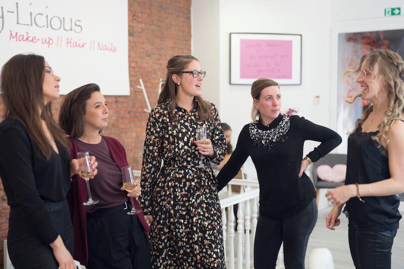 Photo 11 - Pré vrijgezellen party met de meisjes