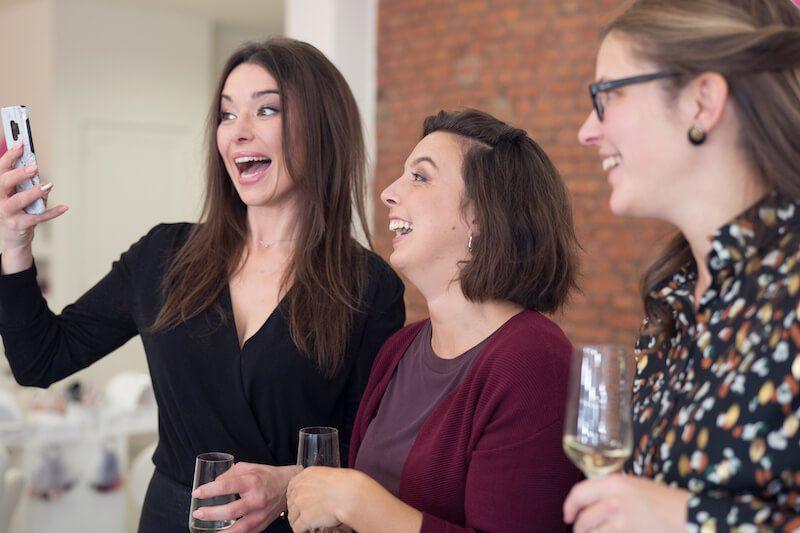 Photo 14 - Pré vrijgezellen party met de meisjes