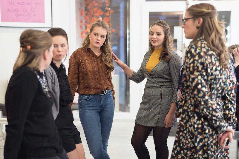 Photo 19 - Pré vrijgezellen party met de meisjes