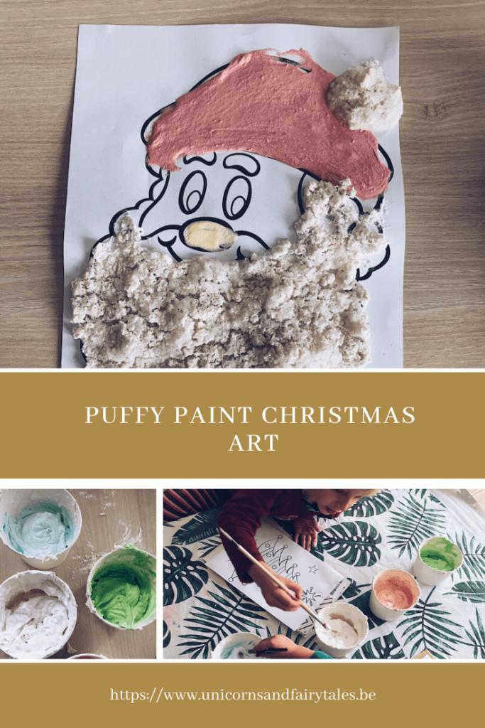 20x originele 24 2 683x1024 - Puffy Paint kunstwerkjes maken tijdens kerst