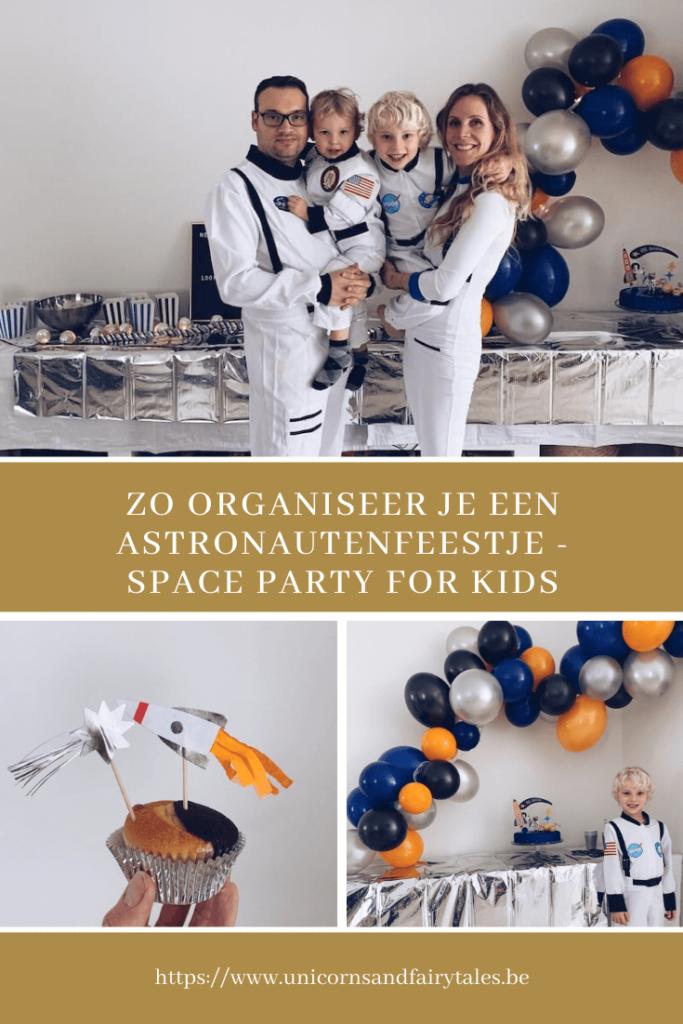 20x originele 27 2 683x1024 - Wij hadden een astronautenfeestje! Zo organiseer je een verjaardagsfeest met als thema ruimte!