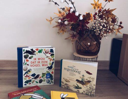 mooie poëzieboeken voor kinderen - unicorns & fairytales