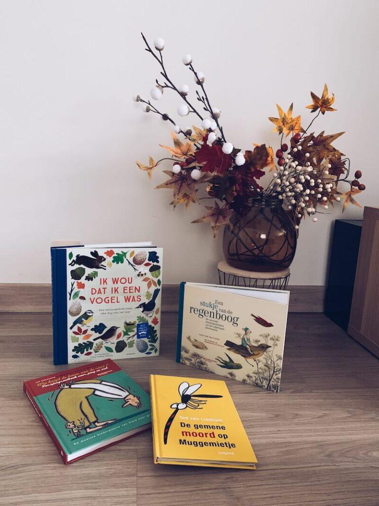 IMG 5574 768x1024 - 5 wondermooie boeken : prentenboeken op rijm