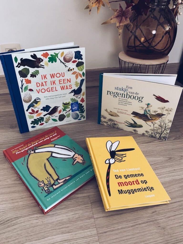 IMG 5575 768x1024 - / Poëzieweek / Fijne poëzieboeken voor kinderen & WIN