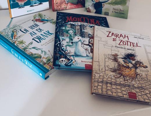 tips om lezen leuk te maken - unicorns & fairytales