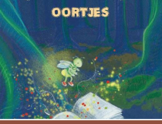 doeboeken hooggevoelige kinderen - unicorns & fairytales