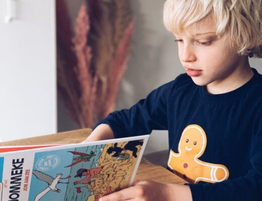 boekjes voor beginnende lezers - unicorns & fairytales