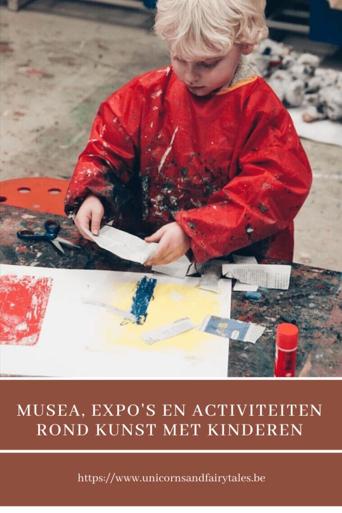 20x originele 4 2 683x1024 - Activiteiten in musea, expo's en uitstappen voor kids rond thema KUNST