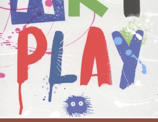 kunt doeboeken voor kinderen - unicorns & fairytales