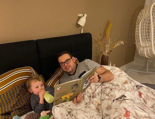 tijdrekken bij het slapengaan - unicorns & fairytales